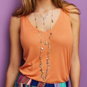 """NWT KENDRA SCOTT """"Bella"""" long necklace"""